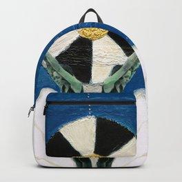 Bold Girl Backpack