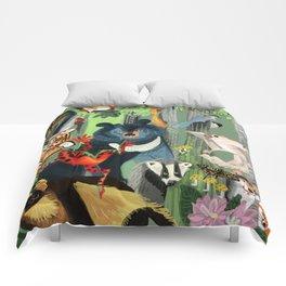 Ussuriland  Dersu´s dream Comforters