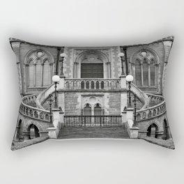 McManus Gallery Rectangular Pillow