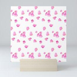 Rose Petals Mini Art Print
