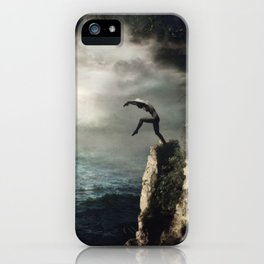 Loreley iPhone Case