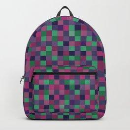 Mermaid Pixel Backpack