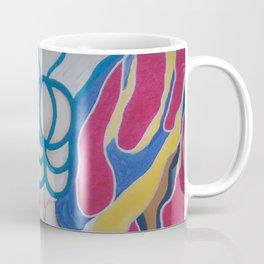 Woman´s tree / EL ARBOL DE LA MUJER Coffee Mug