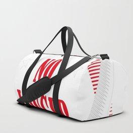 CHEFS TEE Duffle Bag