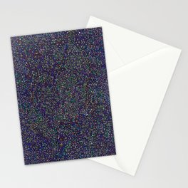 Floating Inverse Stationery Cards