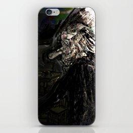 Hellish Noseybonk iPhone Skin