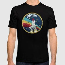 Nasa Vintage T-shirt