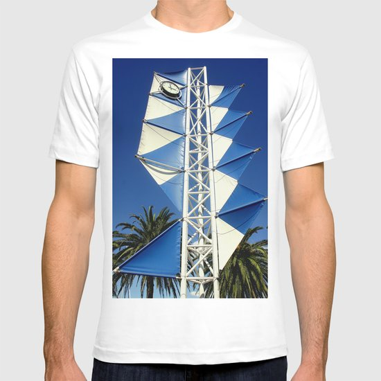 Wind Sails T-shirt
