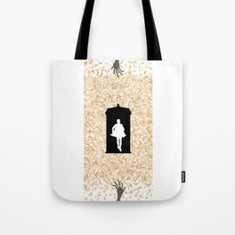 Doctor Who - Eternity Tote Bag