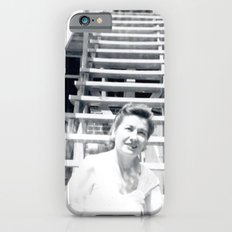 At the bottom iPhone 6s Slim Case