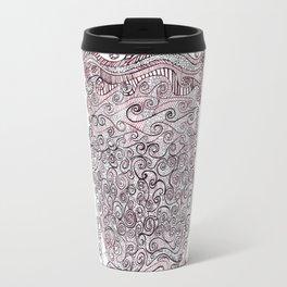 Breathe by Riendo Travel Mug