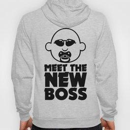 Meet the new boss V6S2 Hoody
