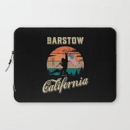 Barstow California Laptop Sleeve