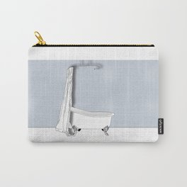 bAiGnoire Carry-All Pouch