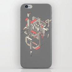 ASW iPhone & iPod Skin