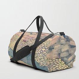Water (Boredom) Duffle Bag