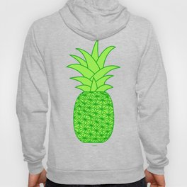 Ananas greens Hoody