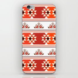 Bulgaria iPhone Skin