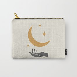 Moonlight Hand Carry-All Pouch