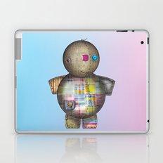 Espantapajaros Laptop & iPad Skin