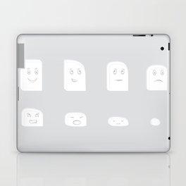 Mr. Eraser Laptop & iPad Skin