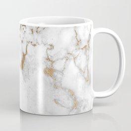 Eureka Copper Marble Coffee Mug