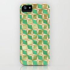 #27. ALEXA - Compass iPhone (5, 5s) Slim Case