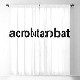 acrobat Blackout Curtain