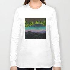 TREECO Long Sleeve T-shirt