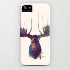 Moose iPhone (5, 5s) Slim Case