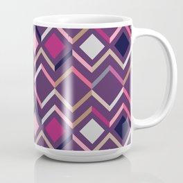Modern Angles Style B Coffee Mug