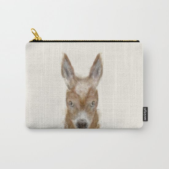 little donkey Carry-All Pouch