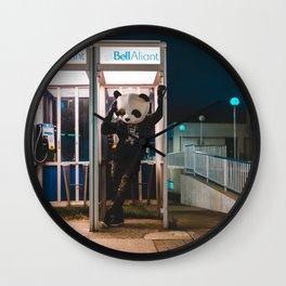 CallMe Wall Clock
