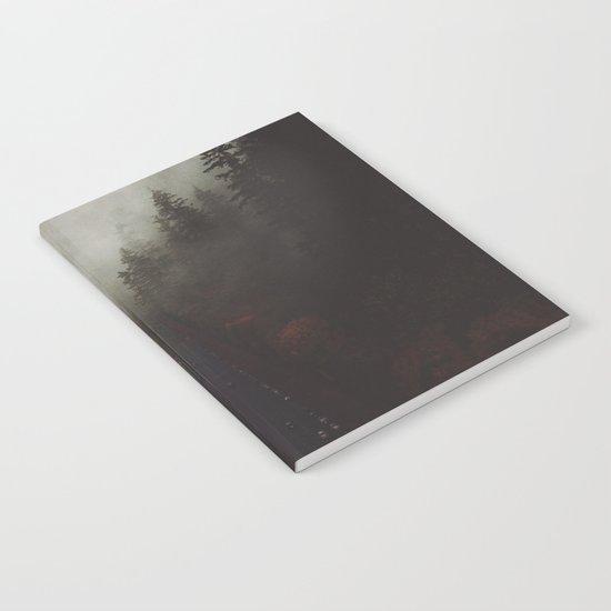 Coexist Notebook
