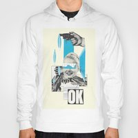 kim sy ok Hoodies featuring OK by collageriittard