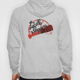 THE LUCILLE SLUGGERS Hoody