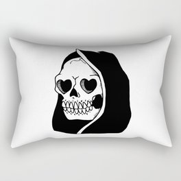 Are you dead yet? Rectangular Pillow