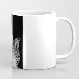 Disintegration Coffee Mug
