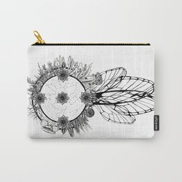 Cosmic Dreamcatcher Carry-All Pouch