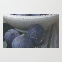 Food photography, fine art, still life, wall art, foodporn, kitchen, cooking, cook, macro photo Rug