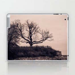 By The Shore Laptop & iPad Skin