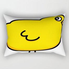 Cluck You  Rectangular Pillow