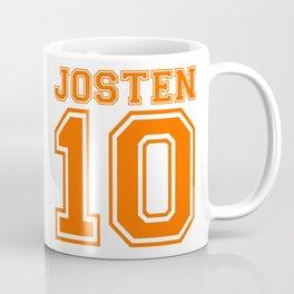 Josten 10 Coffee Mug