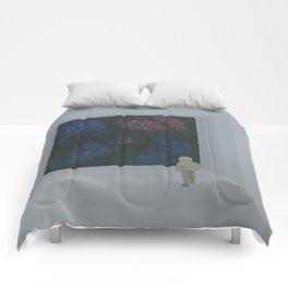 Empty Space 13 Comforters