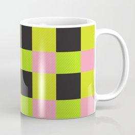 Lumberjack 18 Coffee Mug