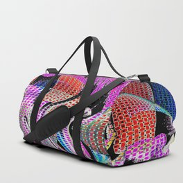 Magnifier Duffle Bag