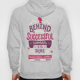 Successful women Hoody