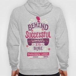 Successful women Hoody