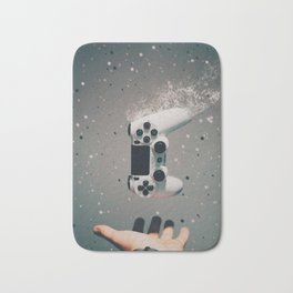 playstation Bath Mat
