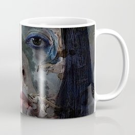 BLOODYMARY Coffee Mug